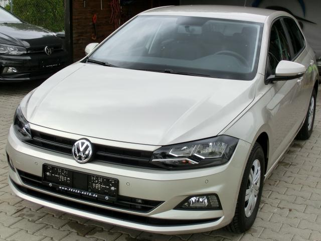 VW Polo 5trg 2019 - Trendline! Media/CD Tempomat 4FH PDC NSW