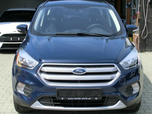 Ford Kuga 2019 Trend -35% ActiveParkAssist SYNC Winter-Paket
