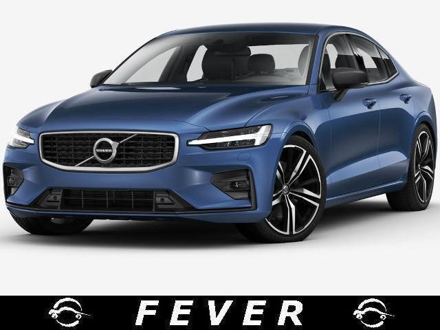 volvo s60 2021 r-design fever auto gmbh