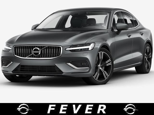 Volvo S60 2020 - Inscription