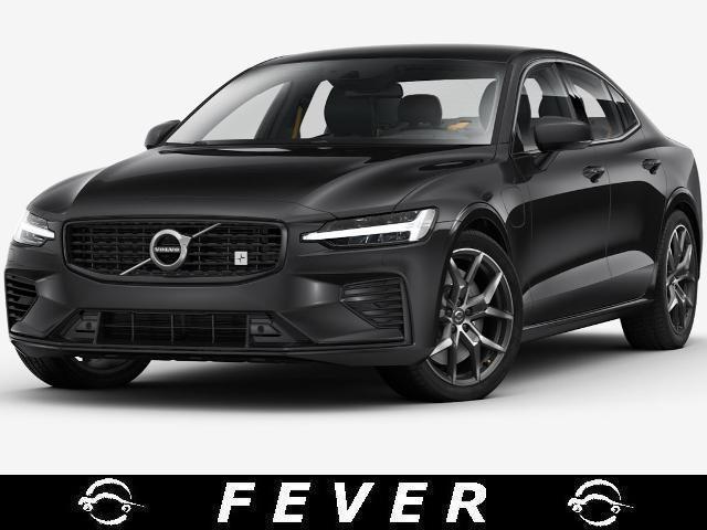 Volvo S60 2020 Polestar Engineered Fever Auto GmbH