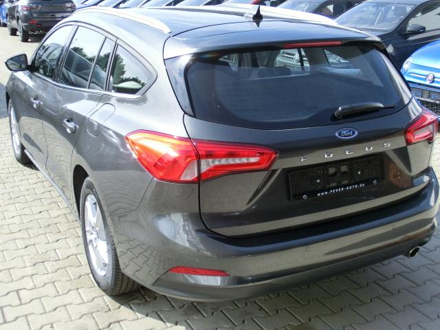 Ford Focus Turnier 2019 Cool&Connect NEU LAGERND Navi Winter-Paket