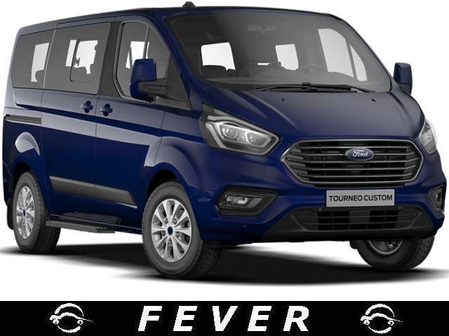 Ford Tourneo Custom L1 2020 Trend 320l1h1 Fever Auto Gmbh
