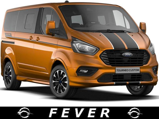 Ford Tourneo Custom L1 2020 Sport 320l1h1 Fever Auto Gmbh