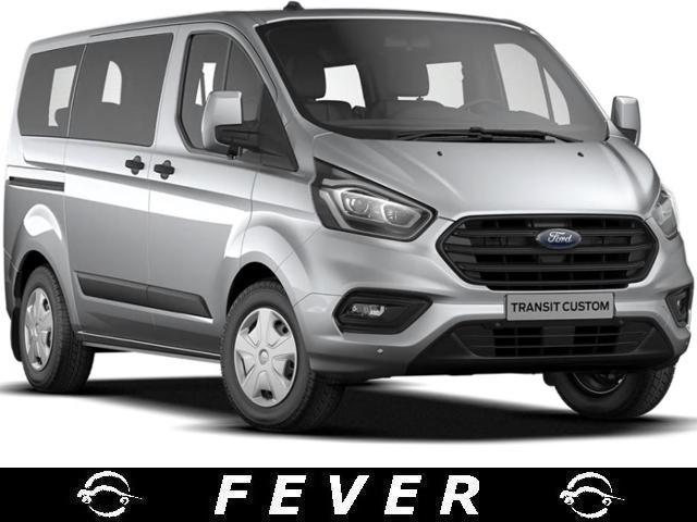 Ford Transit Custom Kombi L1 2021 Trend 320l1h1 9 Sitze Klima Fever Auto Gmbh