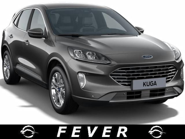 Ford Kuga 2020 Titanium X Plug In Hybrid Fever Auto Gmbh