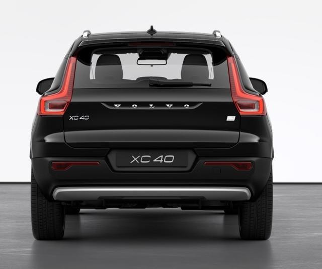 Volvo XC40 2021 Recharge Inscription Fever Auto GmbH