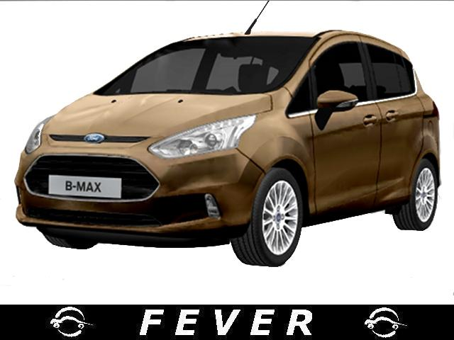 ford b max 2016 titanium cool sound fever auto gmbh. Black Bedroom Furniture Sets. Home Design Ideas