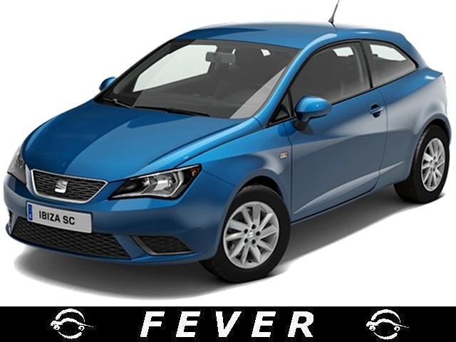 seat ibiza sc 3trg 2016 style fever auto gmbh. Black Bedroom Furniture Sets. Home Design Ideas