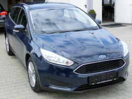 Ford Focus Turnier 2017 - Trend 105PS LAGER Klima R/CD