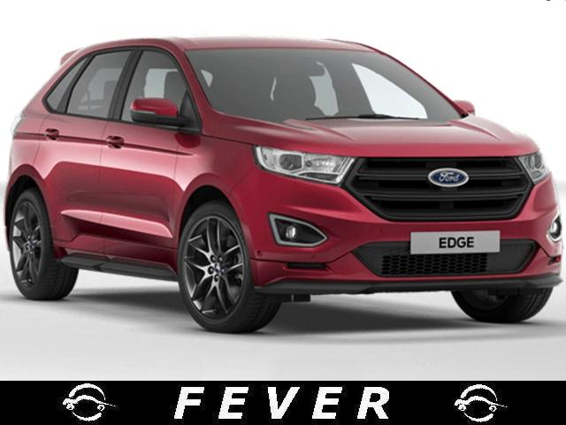 ford edge 2017 sport fever auto gmbh. Black Bedroom Furniture Sets. Home Design Ideas