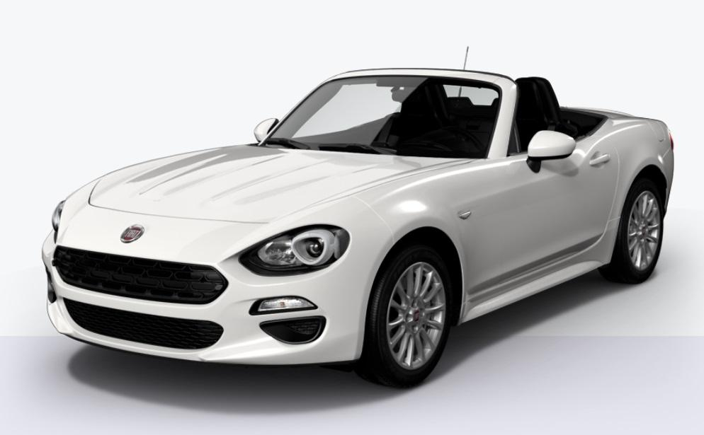 fiat 124 spider fever auto gmbh. Black Bedroom Furniture Sets. Home Design Ideas