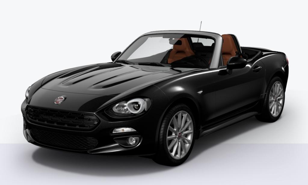 fiat 124 lusso fever auto gmbh. Black Bedroom Furniture Sets. Home Design Ideas