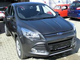Ford Kuga 2016 - Trend 150PS 6-Gang Winter Driver-Paket