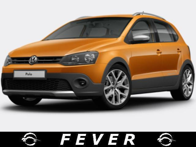 vw polo 5trg 2017 cross fever auto gmbh. Black Bedroom Furniture Sets. Home Design Ideas