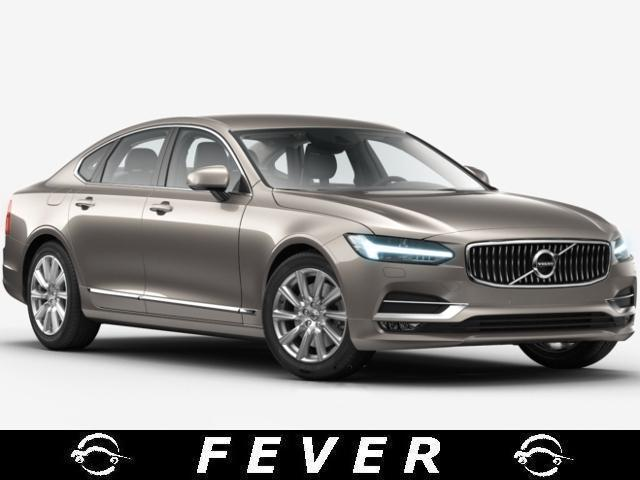 Volvo S90 2018 INSCRIPTION