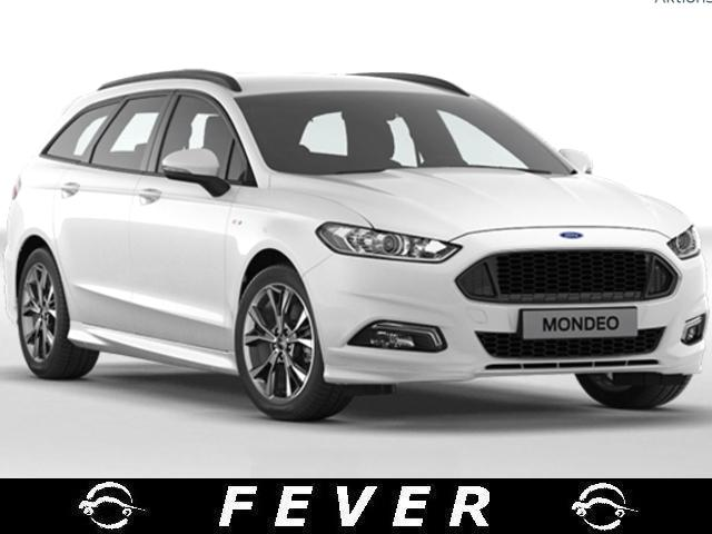 ford mondeo turnier 2016 st line fever auto gmbh. Black Bedroom Furniture Sets. Home Design Ideas