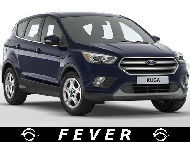 ford kuga 2017 trend sync fever auto gmbh. Black Bedroom Furniture Sets. Home Design Ideas