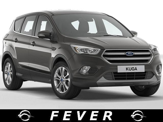 ford kuga 2017 titanium fever auto gmbh. Black Bedroom Furniture Sets. Home Design Ideas