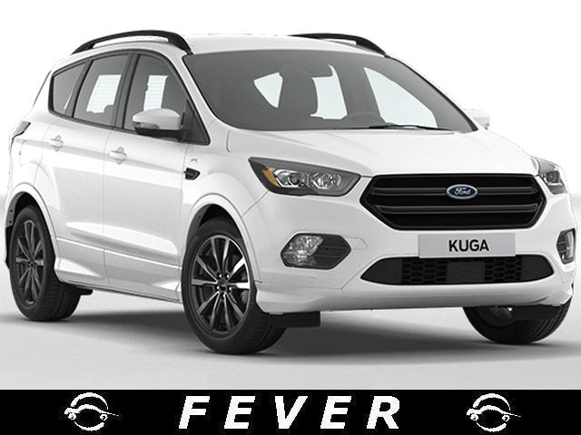 ford kuga 2017 st line fever auto gmbh. Black Bedroom Furniture Sets. Home Design Ideas