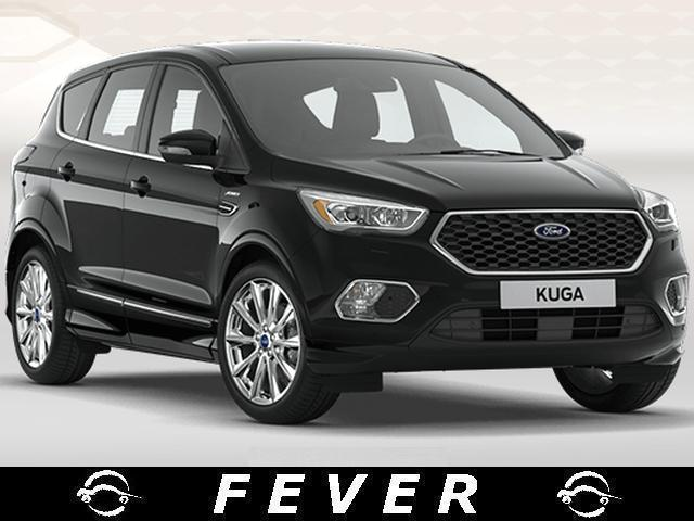 ford kuga 2017 vignale fever auto gmbh. Black Bedroom Furniture Sets. Home Design Ideas