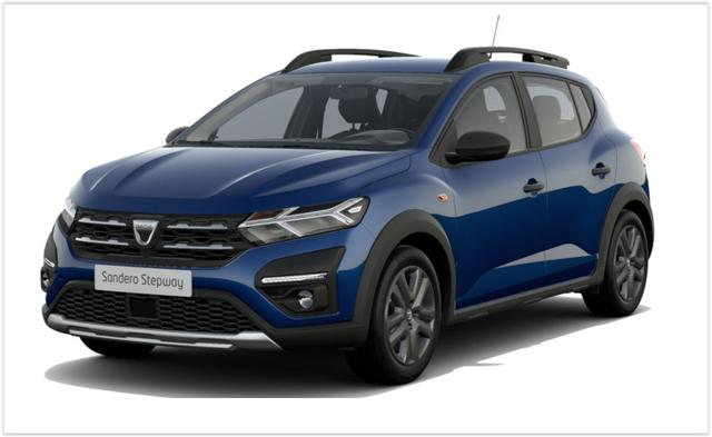 Sandero 2021      Stepway Essential