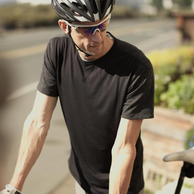 Giro Fahrrad-Trikots - THE NEW ROAD APPAREL COLLECTION - Merino Ride Crew
