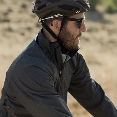 Giro Fahrrad Regenjacke - New Road - Waterproof Jacket Größe: L
