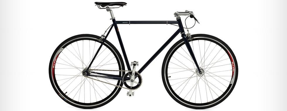 ... exklusives Singlespeed Bike von Glacéau vitaminwater - UNISCENE.DE