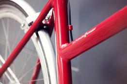 Schindelhauer Lotte - Urban Bike - Damenrad, Beispielbilder, ggf. teilweise mit Sonderausstattung