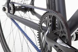 Schindelhauer Viktor 2014 - Fixed Gear oder Singlespeed Bike mit Zahnriemenantrieb, Beispielbilder, ggf. teilweise mit Sonderausstattung