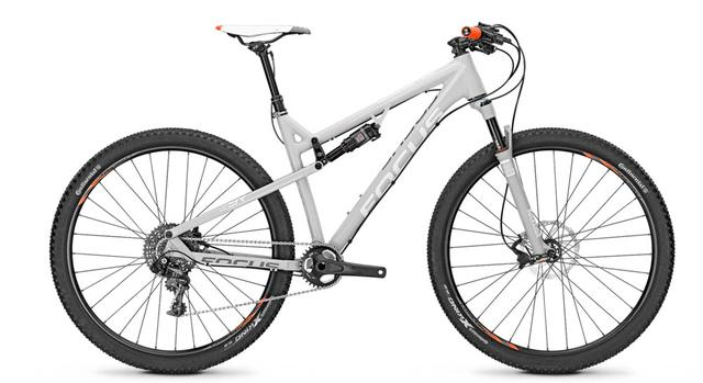 FOCUS Mountainbike  Super Bud 29er - 29R 1.0 FACTORY Angebot statt UVP 2.699 €