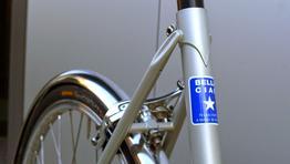 Bella Ciao Santo Subito - klassisches Damensportrad, Beispielbilder, ggf. teilweise mit Sonderausstattung