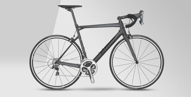 BMC Rennrad Altitude-Series Teammachine SLR01 - mit Dura Ace (2016)