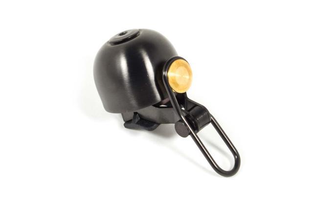 Spurcycle Bell Fahrrad-Klingel - - schwarz