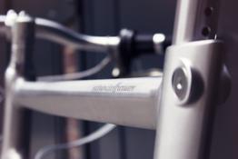 Schindelhauer Wilhelm - Urban Bike mit Pinion Antrieb - Bespielbilder, Beispielbilder, ggf. teilweise mit Sonderausstattung