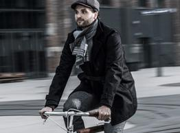 O1O6 Fahrradbekleidung      Lehel - Fahrradjacke / Cabanjacke Größe M, sofort verfügbar!