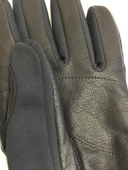 Roeckl Handschuh Korabi Innenhand, Beispielbilder, ggf. teilweise mit Sonderausstattung