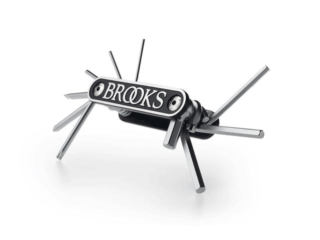 Brooks Werkzeug - Multitool MT10