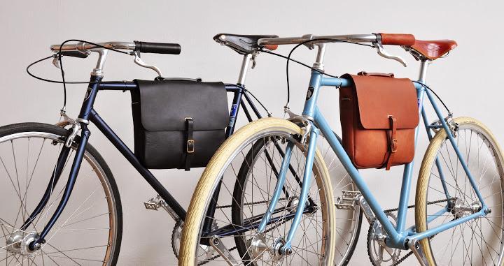 Bella Ciao Zubehör Fahrrad-Rahmentasche bei finest-bikes in ...