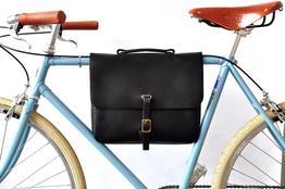 Bella Ciao Zubehör      Fahrrad-Rahmentasche