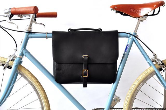 Bella Ciao Zubehör - Fahrrad-Rahmentasche