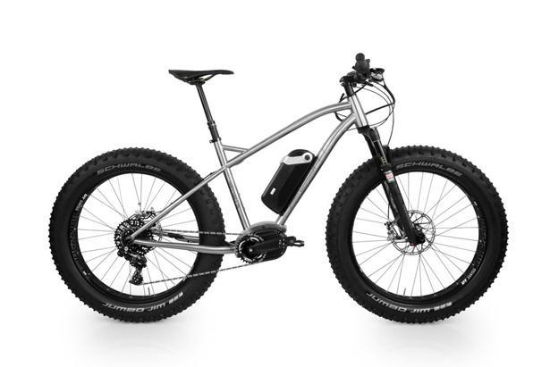 E-LOM FAT-Bike