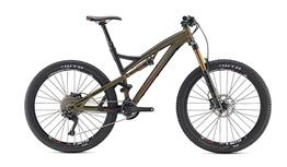 Breezer Mountainbike 27,5er - Repack      Team (2016)