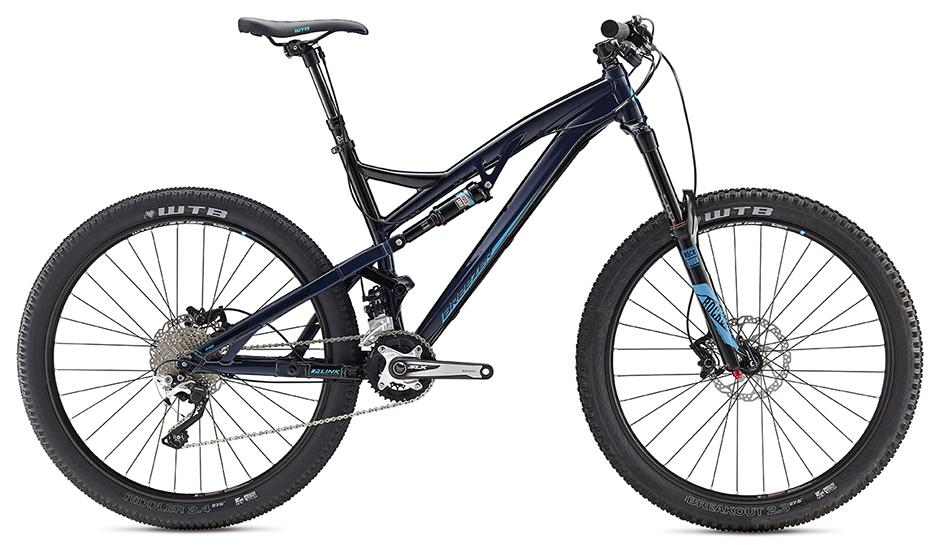 Breezer Mountainbike 27,5er - Breezer Repack