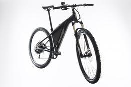 Electrolyte Vorradler ATV - Pedelec All-Terrain-Vehicle (ATV) E-Mountainbike, Beispielbilder, ggf. teilweise mit Sonderausstattung