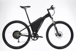 Electrolyte Vorradler      ATV All Terrain Vehicle – Pedelec