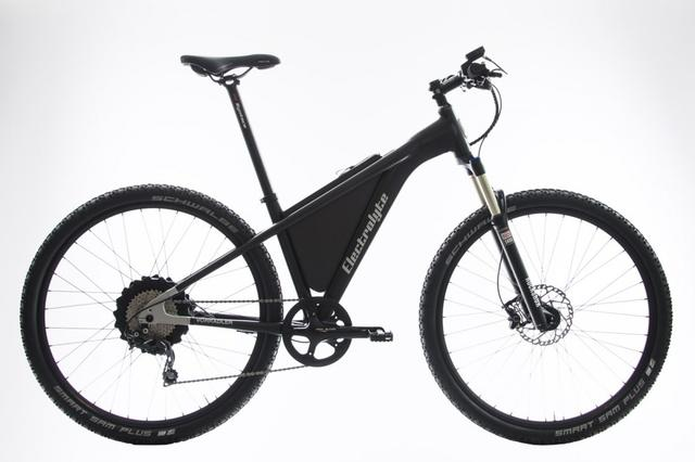Electrolyte Vorradler - ATV All Terrain Vehicle – Pedelec