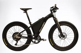 Electrolyte Vorradler      S3 E ULTIMATE – Speed-Pedelec - leider ausverkauft