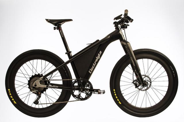 Electrolyte Vorradler - S3 E ULTIMATE – Speed-Pedelec - leider ausverkauft